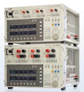 電圧・電流三相保護リレー試験器